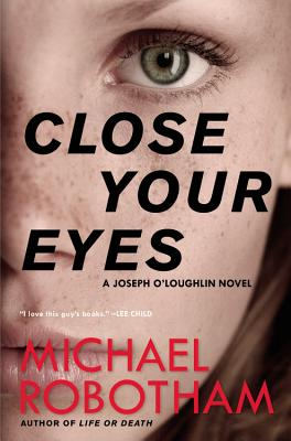 Close Your Eyes Cover Image