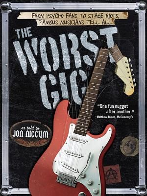 The Worst Gig Cover