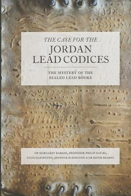 The Case for the Jordan Lead Codices Cover