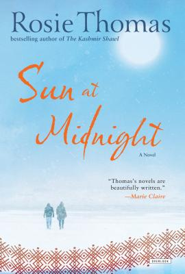 Sun at Midnight: A Novel Cover Image