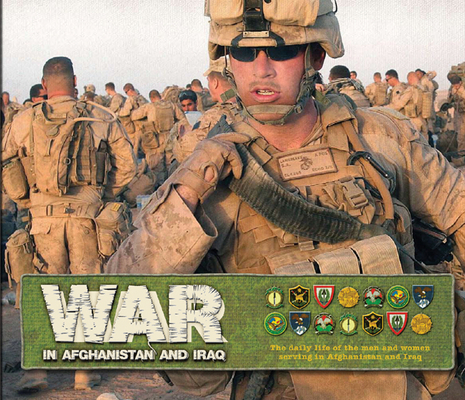 War in Afghanistan and Iraq Cover