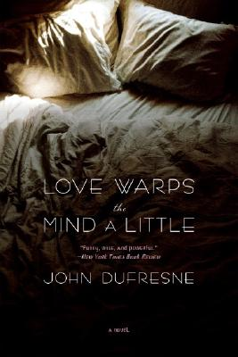 Love Warps the Mind a Little Cover