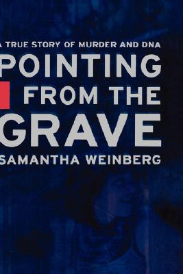Pointing from the Grave Cover