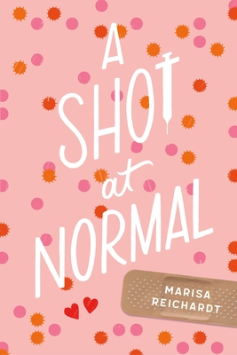 A Shot at Normal Cover Image