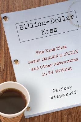 Cover for Billion-Dollar Kiss