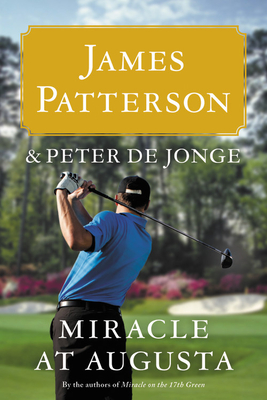 Miracle at Augusta   cover image