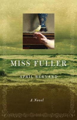 Miss Fuller Cover
