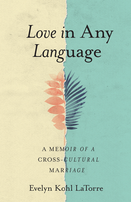 Cover for Love in Any Language
