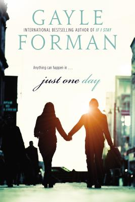 Just One Day Cover Image