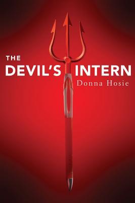 The Devil's Intern Cover