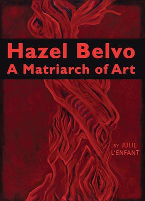 Hazel Belvo Cover Image