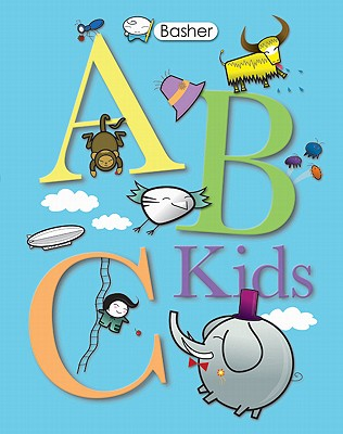 ABC Kids Cover