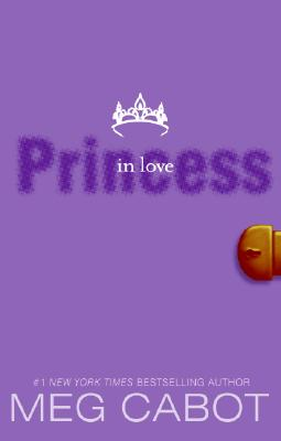Princess in Love Cover Image