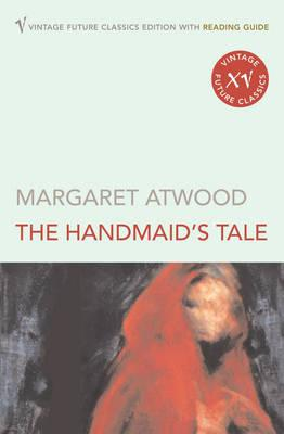 Handmaid's Tale Cover Image