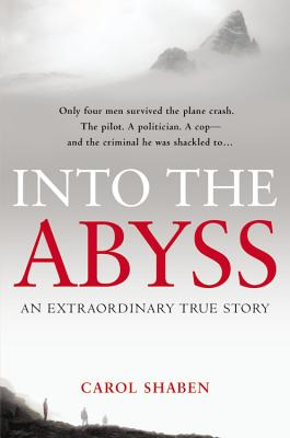 Into the Abyss Cover