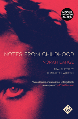 Notes from Childhood cover
