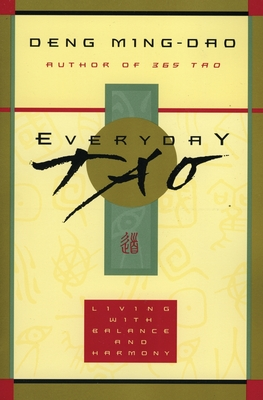 Everyday Tao Cover