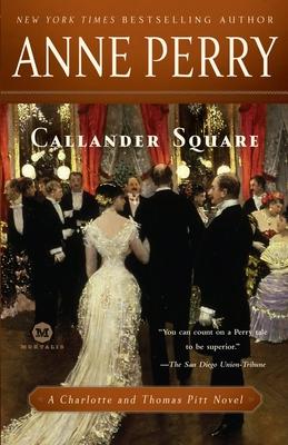 Callander Square Cover