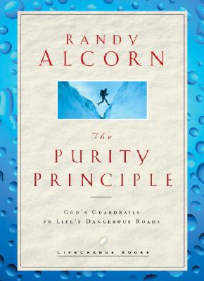 The Purity Principle Cover