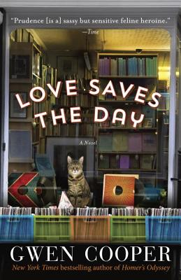Love Saves the Day Cover