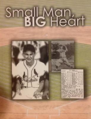 Small Man, Big Heart Cover Image