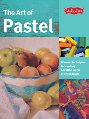 The Art of Pastel Cover