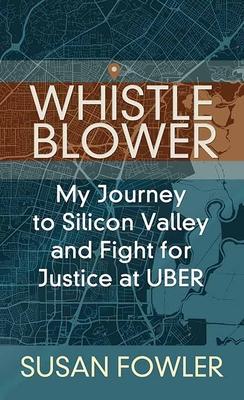Cover for Whistleblower
