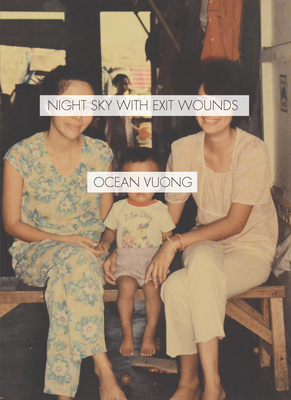 Night Sky with Exit Wounds cover