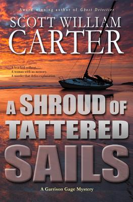 A Shroud of Tattered Sails Cover