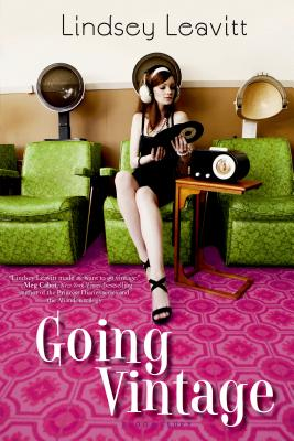 Cover for Going Vintage