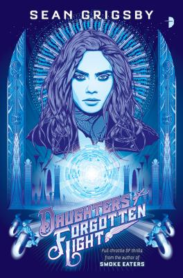 Cover for Daughters of Forgotten Light