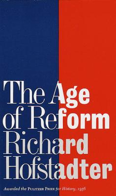 The Age of Reform Cover