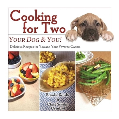 Cooking for Two Cover