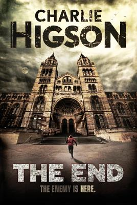 The End (An Enemy Novel #7) Cover Image