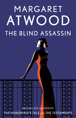 The Blind Assassin: A Novel Cover Image