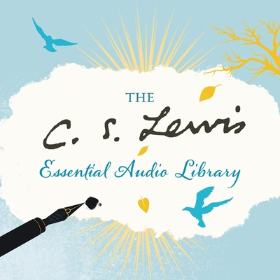 C.S. Lewis Essential Audio Library Cover Image