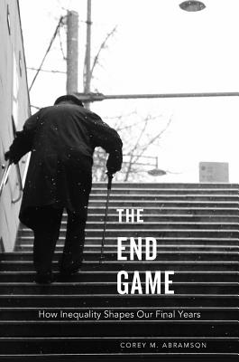 The End Game Cover