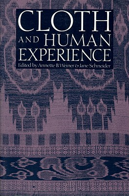 Cloth and Human Experience Cover Image
