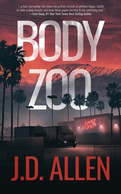 Body Zoo (Sin City Investigation #3) Cover Image