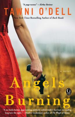 Cover for Angels Burning