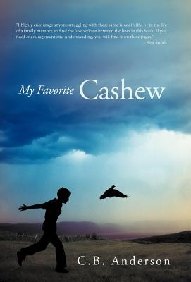My Favorite Cashew Cover
