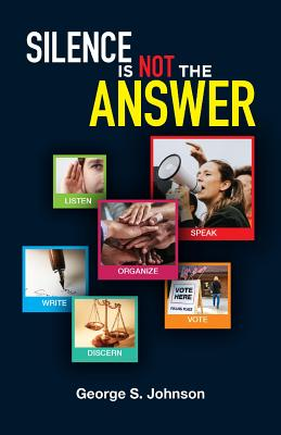 Silence Is Not the Answer Cover Image