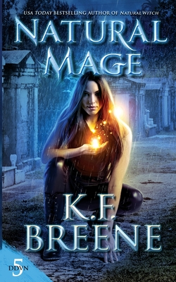 Natural Mage Cover Image
