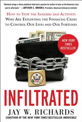 Infiltrated Cover
