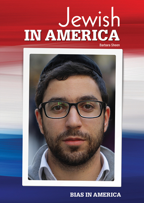 Jewish in America Cover Image
