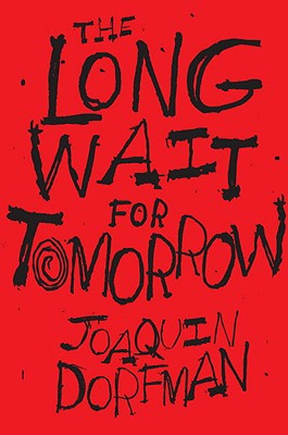 The Long Wait for Tomorrow Cover