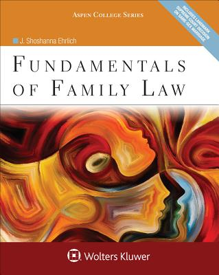 Fundamentals of Family Law (Aspen College) Cover Image