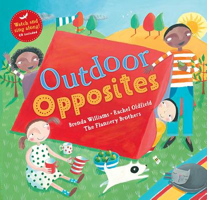 Outdoor Opposites (Singalongs) Cover Image