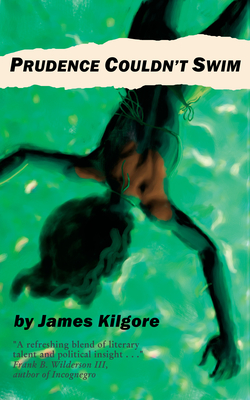 Prudence Couldn't Swim (Switchblade) Cover Image