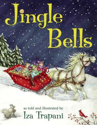 Jingle Bells Cover Image